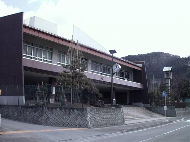 山形市立第一中学校